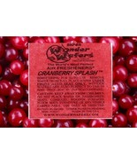 16- Wonder Wafers CRANBERRY SPLASH Scent~Amazingly Fresh Air Freshener H... - $8.15