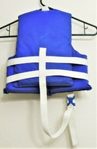 Stearns Child Sport Vest Size 30 to 50 Pounds Flotation Aid Type III PFD image 2