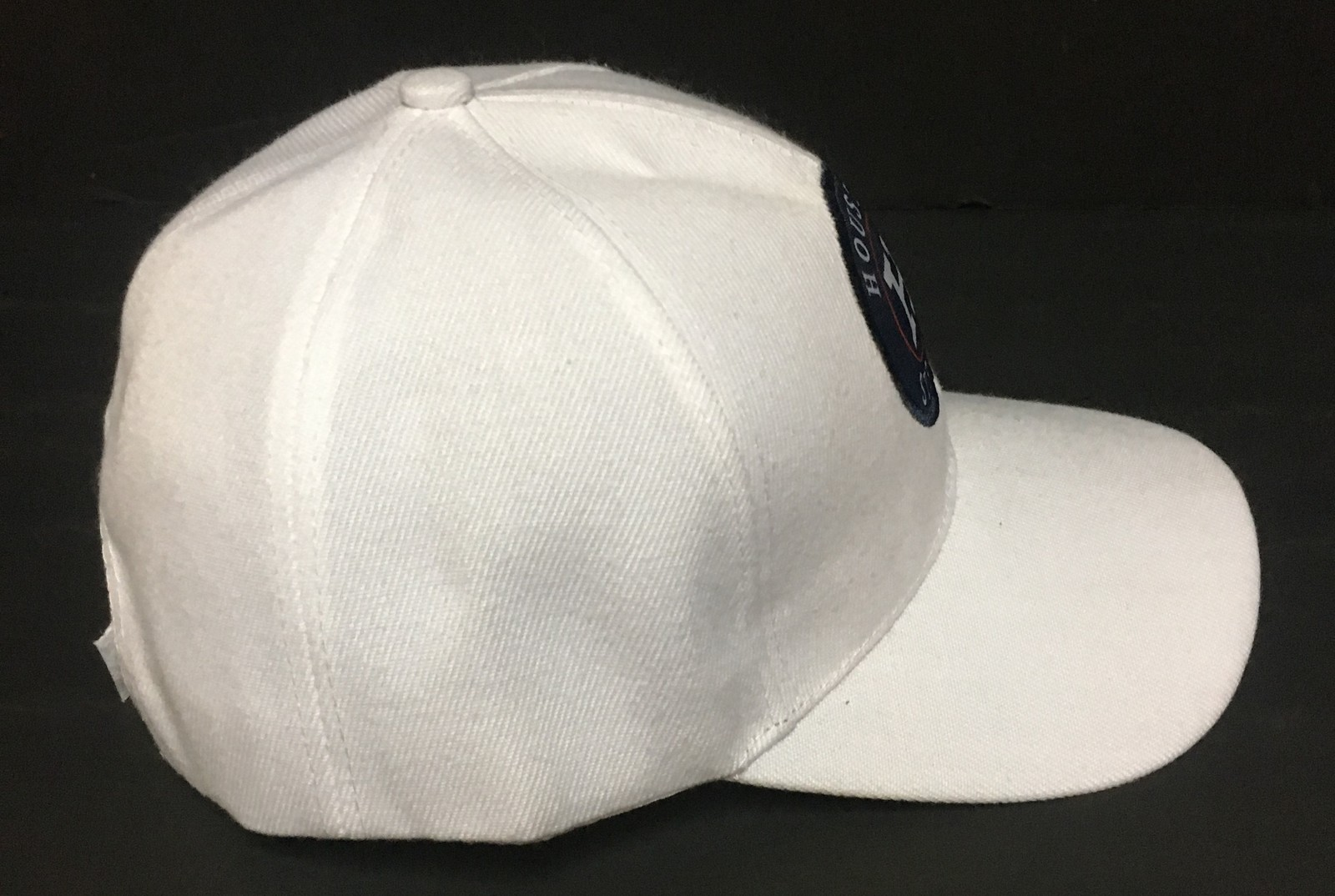 Houston Strong Base Ball Hat Adult Size Adjustable Free Shipping