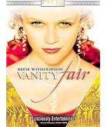 Vanity Fair (DVD, 2005, Widescreen) - $0.99