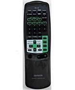 Aiwa Remote Controller Model RC-L70 - $9.89
