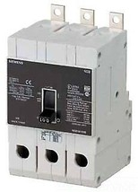 NGB3B060B BOLT-ON Circuit Breaker - Breaker Ngb 3P 60A 600V 14KA Ld Lug - $278.40