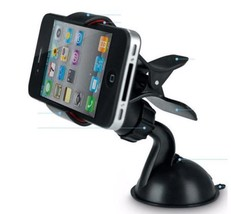 Universal Car Windshield Mount/Stand Holder For Samsung/Galaxy/iphone/other - $6.79
