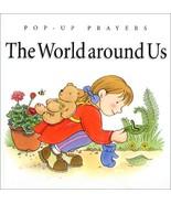 The World Around Us Pop-Up Prayers Series - $84.66