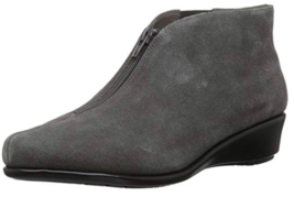 Aerosoles Women's Allowance Ankle Boot, Dark Gray - $69.99+