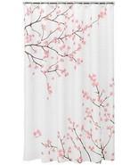 CHARMHOME 2017 Hot Sale Custom Cherry Blossom Shower Curtain Waterproof ... - $35.81