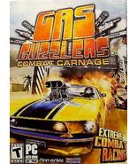 Gas Guzzlers: Combat Carnage (PC, 2013) - €7,69 EUR