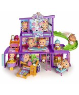 The bellies bellie's house the house of dolls bellies for children - $227.78