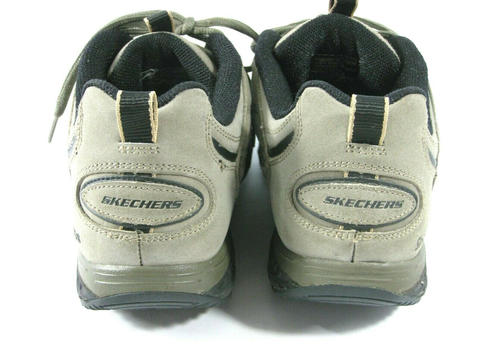 SKECHERS Shape Ups XT 52000EW Mens Athletic Walking Sneakers Shoes Size 9.5 PBL image 5