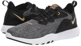 Nike Flex Trainer 9 Women's Running Black/White(AQ7491-003)Size:US 8 - $64.99