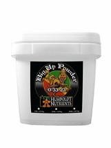 Humboldt Nutrients Big Up Powder Bloom Booster Potassium Fruit Or Flower... - $289.63
