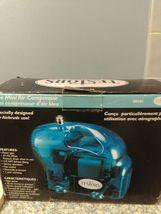 Testors Air Compressor MIni Blue in Box.  - $65.00
