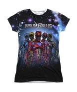 Official Power Rangers Movie Poster Surge Group... - £14.73 GBP - £20.72 GBP