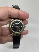 Vintage Caravelle Day/Date Ladies watch - See Desc - $29.69