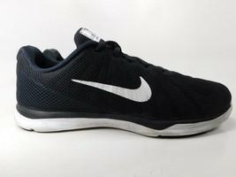 Nike In Season Tr 6 Talla 10 M (B) Ue 42 Mujer Zapatillas Negro 852449-001