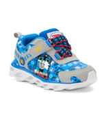 Baby Boys or Girls Thomas the Tank Engine Light Up Sneakers Shoes Size 5... - $24.99