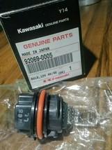 Nos 2005-2013 Kawasaki Kvf 650 750 12V 40/40W Bulb Oem Genuine Part 92069-0005 - $19.80