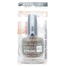 Maybelline Forever Strong Pro Nail Lacquer 786  10 mL. - $5.69