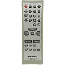 Panasonic EUR7711110 Factory Original Audio System Remote SC-EN7, SC-EN6... - $12.19