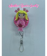 Cindy Lou Clay Badge Reel - $21.55