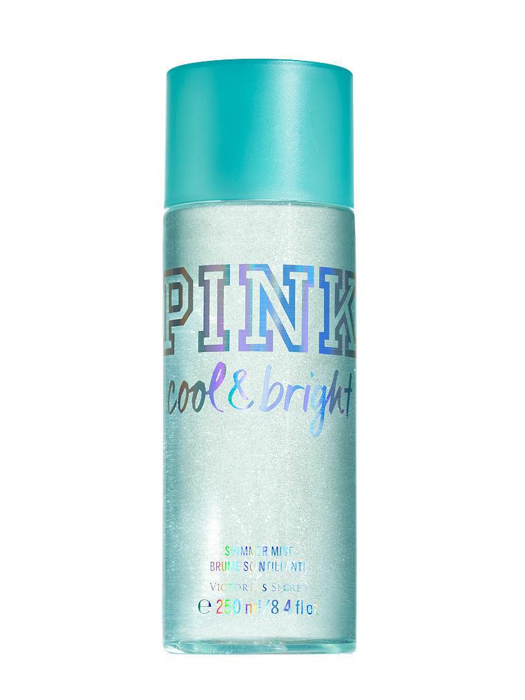 Victoria's Secret Cool & Bright Body Mist 8.4 oz / 250 ml