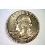 1954 WASHINGTON QUARTER SUPER COLOR CHOICE / GEM UNCIRCULATED CH. / GEM ... - $85.00