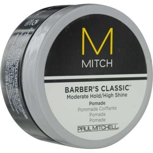 PAUL MITCHELL MEN by Paul Mitchel MITCH BARBER'S CLASSIC MODERATE HOLD/HIGH S...