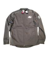 NWT New Georgia Southern Eagles adidas Game Mode Bomber Full-Zip Medium Jacket - $59.35
