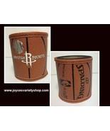 Houston Rockets Basketball Koozie Can Holder Logo NBA - $6.99