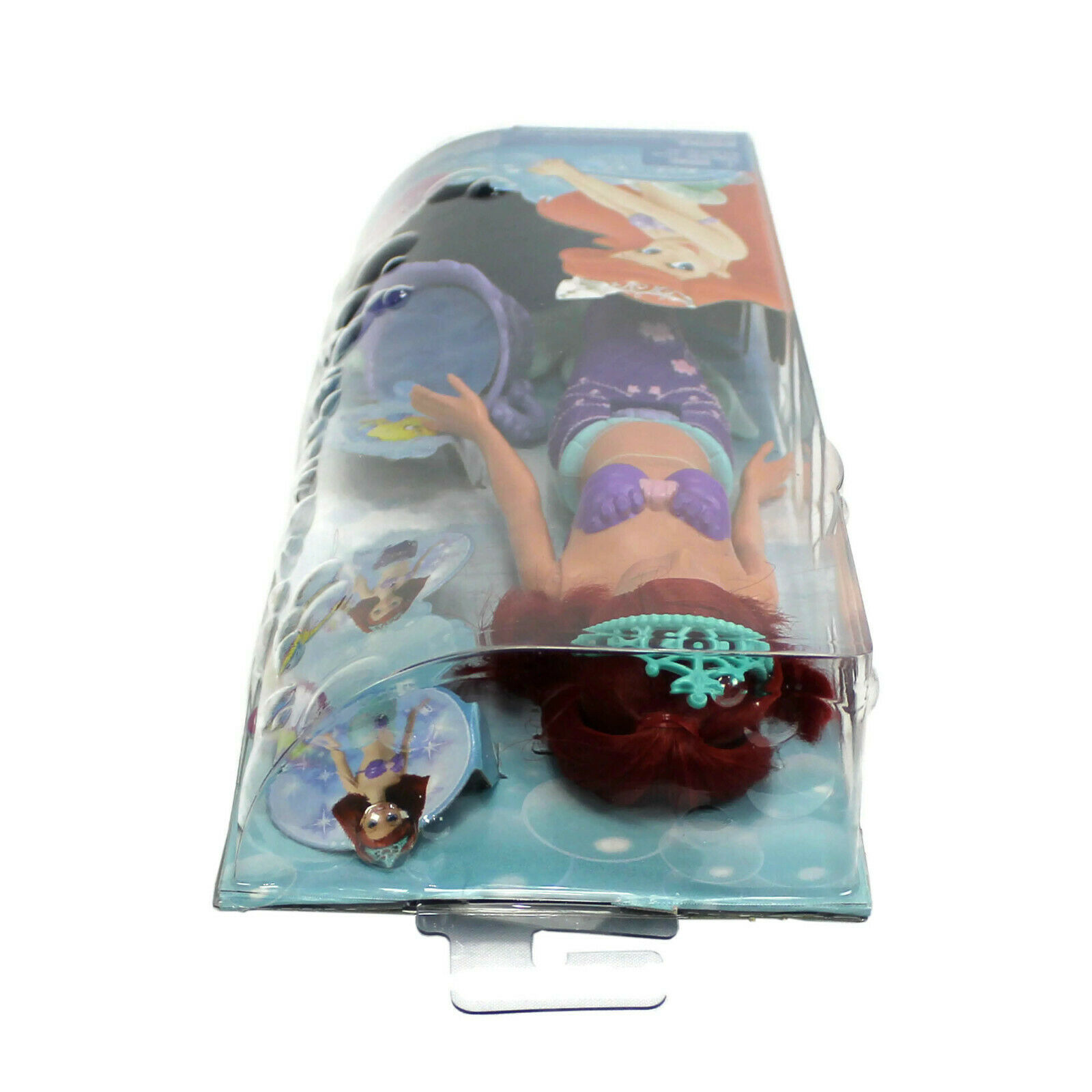 Disney Princess Doll   ARIEL   Bath Beauty Splash   THE LITTLE MERMAID   2011