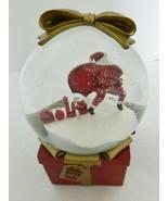 Limited Edition Snow Globe Third Series Night Before Christmas Dillards ... - $21.66