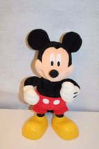 Fisher-Price Disney Mickey Mouse Club House Hot Dog Dancer Sings - $99.95