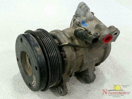 2002 Jeep Grand Cherokee AC A/C AIR CONDITIONING COMPRESSOR - $89.10