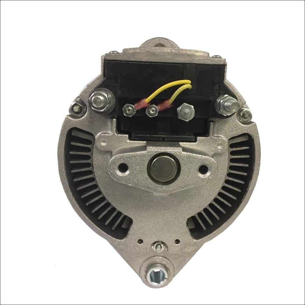 New Replacement Alternator For Leece Neville 160amp