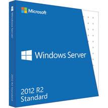 MS Windows Server 2012 R2 Standard Edition W/ Updates & Software Downloa... - $59.99