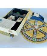 Complete Trivial Pursuit Game - 20th Anniversary Edition - $15.00