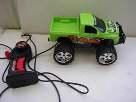 Chrysler Group, LLC 2010 Custom Cruiser, Ram 4-Wheeler Cruiser with Remote - $7.55