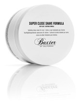 Baxter of California Super Close Shave Formula for Men | Easy Glide| Soothing Fo image 1