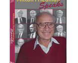 Ftcm milton friedman speaks dvd thumb155 crop