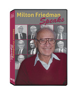 Milton Friedman Speaks: Complete 15-Part Lecture Series with Q&As - $133.95