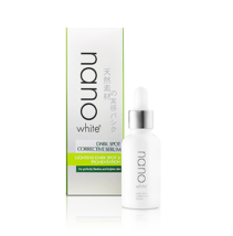 2 X Nano White Dark Spot Corrective Serum 30ml (EXPRESS SHIPPING) - $50.90