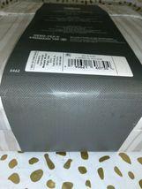 TWIN Sized 400 TC Striped Performance Sheet Set White Beige Threshold Sealed. image 8
