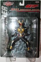 Masked Rider Kamen Figure 2003 Banpresto Ichibankuji Softvinyl Figure - $69.62
