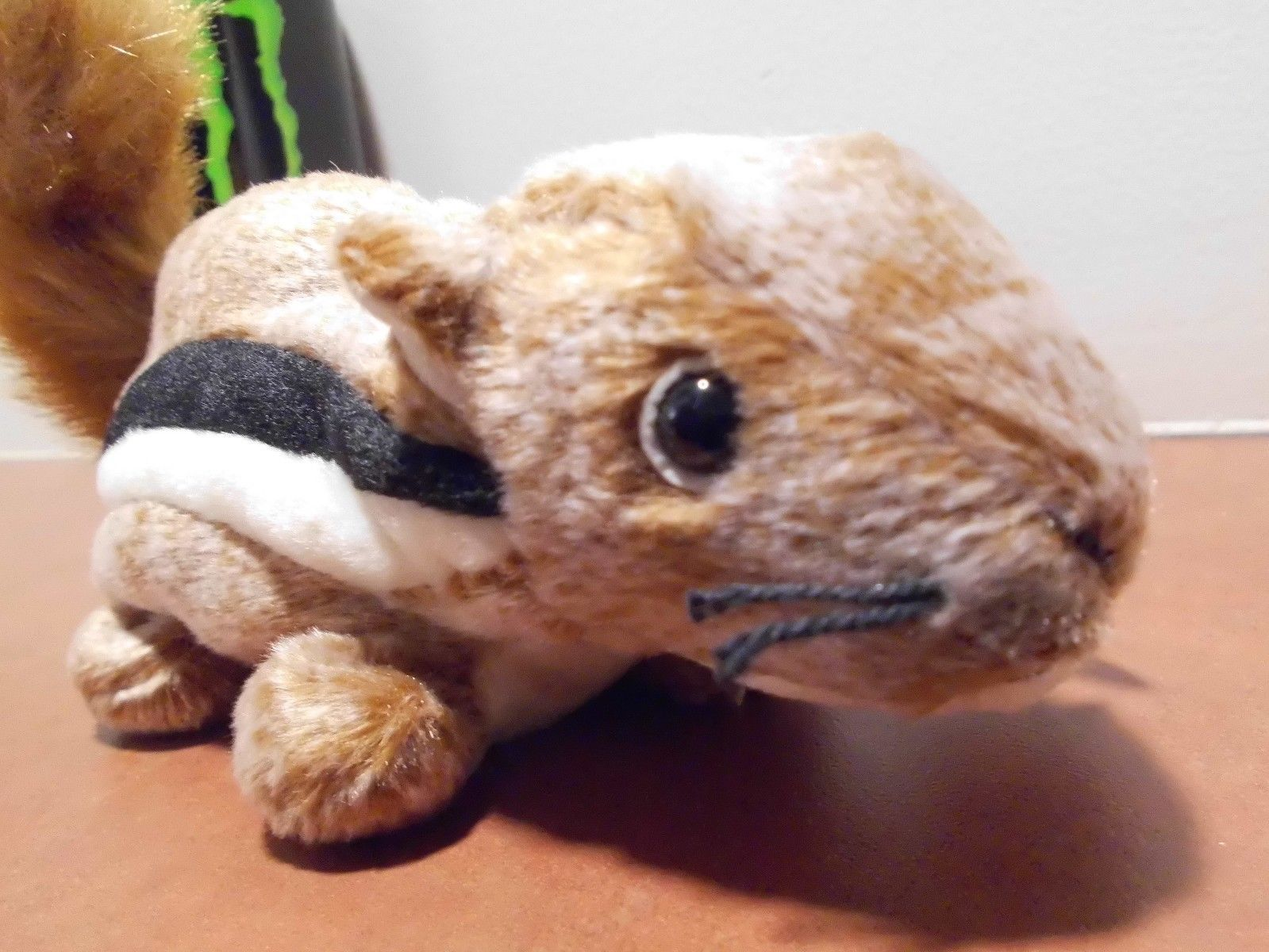 a0a447f89ce Ty Beanie Babies Chipper the Chipmunk and 50 similar items. 57