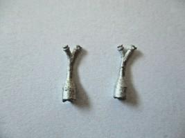 "Details West # FF-348 Fuel Filler ""Y"" Neck  Type. 2 Each. HO-Scale image 1"