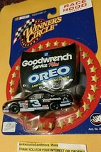 2001 Dale Earnhardt 3 Oreo Goodwrench Service Plus Monte Carlo Race Hood... - $6.92