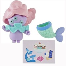 UglyDolls Mermaid Maiden Tray 3 Surprises Disguise Collectible by Hasbro... - $4.90