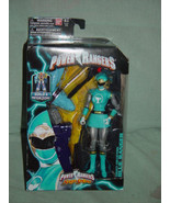 Power Rangers Ninja Storm Legacy Collection Blue Ranger - $26.00