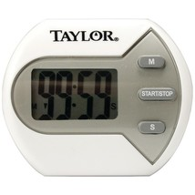 Taylor Precision Products 5806 Digital Timer - $23.18