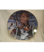 SHAQUILLE O'NEAL collector plate GARTLAN Michael Taylor BASKETBALL NBA - $29.02